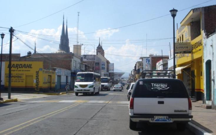 Foto de edificio en venta en  73, zamora de hidalgo centro, zamora, michoacán de ocampo, 380161 No. 02