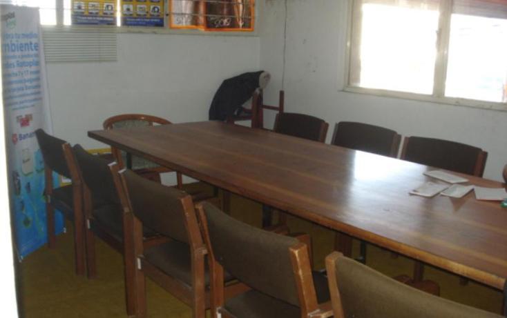 Foto de edificio en venta en  73, zamora de hidalgo centro, zamora, michoacán de ocampo, 380161 No. 08