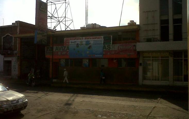 Foto de edificio en venta en  73, zamora de hidalgo centro, zamora, michoacán de ocampo, 380161 No. 28