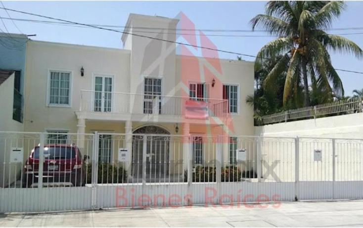 Foto de casa en venta en  730, san pablo, colima, colima, 1443257 No. 01