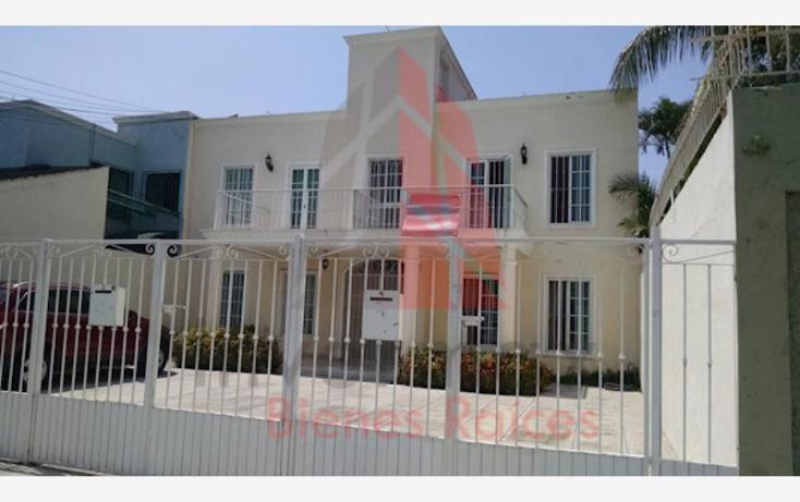 Foto de casa en venta en  730, san pablo, colima, colima, 1443257 No. 08