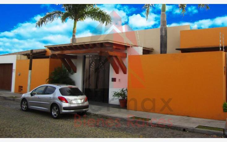 Foto de casa en venta en  730, san pablo, colima, colima, 375411 No. 01