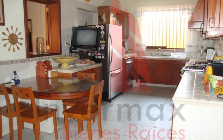 Foto de casa en venta en  730, san pablo, colima, colima, 375411 No. 07