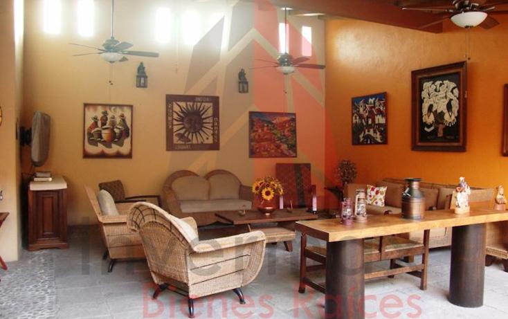 Foto de casa en venta en  730, san pablo, colima, colima, 375411 No. 08