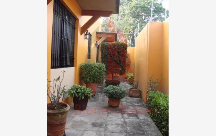 Foto de casa en venta en  730, san pablo, colima, colima, 375411 No. 10