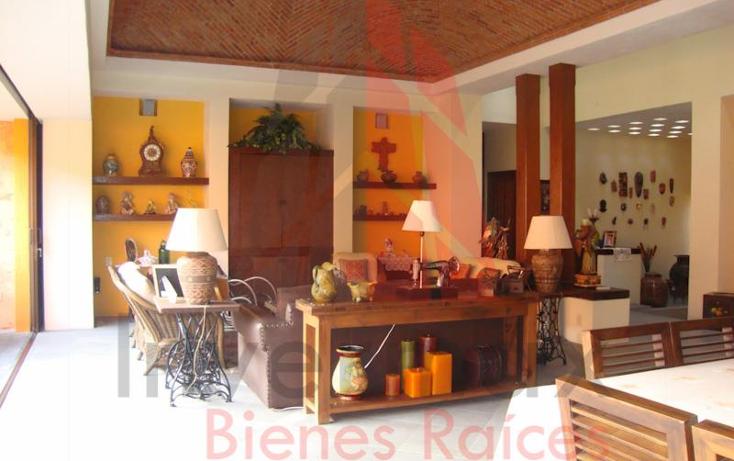 Foto de casa en venta en  730, san pablo, colima, colima, 375411 No. 11