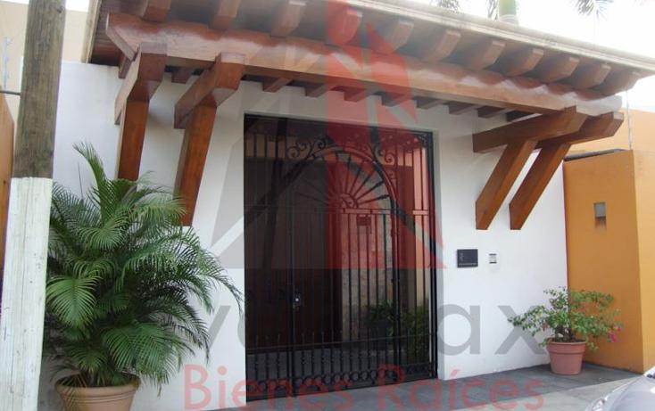 Foto de casa en venta en  730, san pablo, colima, colima, 375411 No. 12