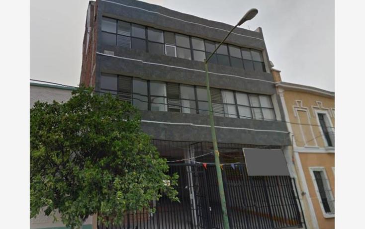 Foto de edificio en renta en  731, guadalajara centro, guadalajara, jalisco, 1765236 No. 01