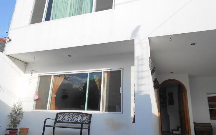 Foto de casa en venta en  7320, universidades, puebla, puebla, 2221288 No. 02