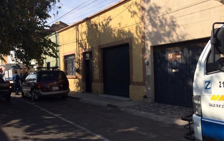 Foto de casa en venta en  733, artesanos, guadalajara, jalisco, 2822849 No. 01