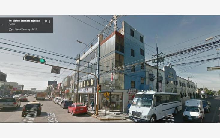 Foto de edificio en venta en  733, insurgentes chulavista, puebla, puebla, 1701794 No. 02