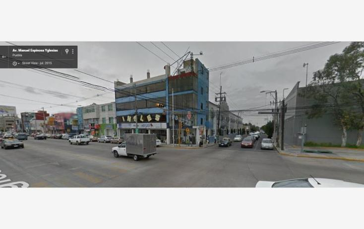 Foto de edificio en venta en  733, insurgentes chulavista, puebla, puebla, 1701794 No. 03