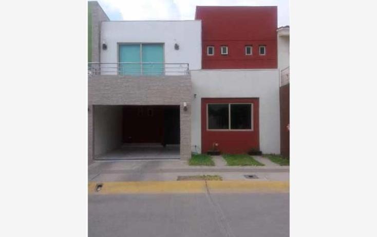 Foto de casa en venta en  7331, las alondras, culiacán, sinaloa, 1786842 No. 01