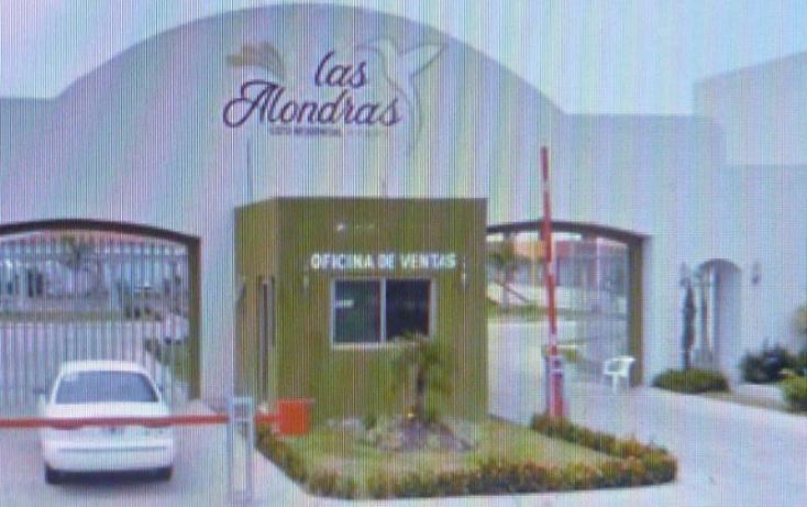 Foto de casa en venta en  7331, las alondras, culiacán, sinaloa, 1786842 No. 02