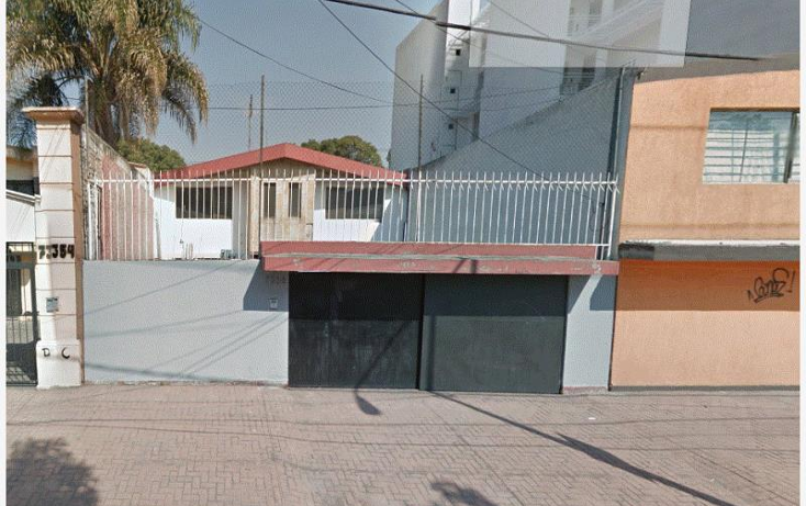 Foto de casa en venta en  7358, ex-hacienda coapa, coyoac?n, distrito federal, 2023982 No. 02
