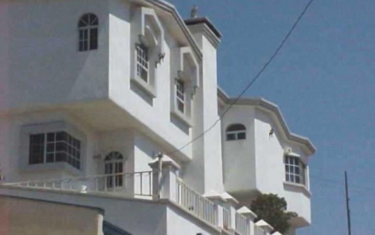 Foto de casa en venta en  736, moderna, ensenada, baja california, 856341 No. 01