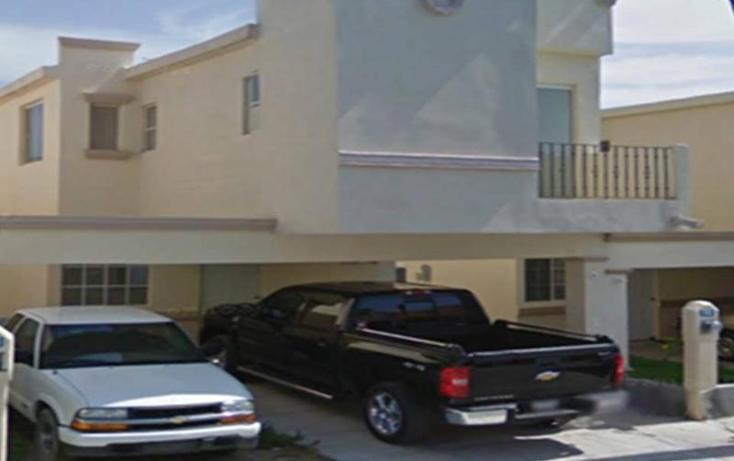 Foto de casa en venta en  738, vista hermosa, reynosa, tamaulipas, 389371 No. 01