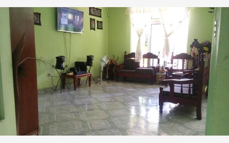 Foto de casa en renta en  739, colon, tuxtla gutiérrez, chiapas, 1984770 No. 25