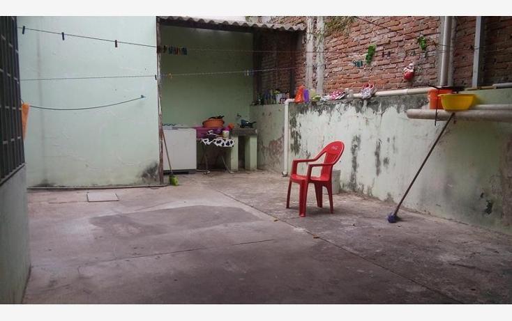Foto de casa en renta en  739, colon, tuxtla gutiérrez, chiapas, 1984770 No. 28