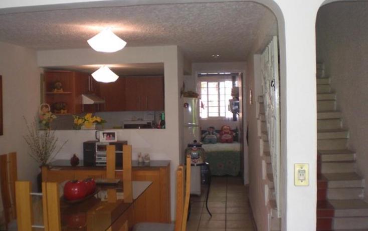 Foto de casa en venta en  739, providencia, san luis potosí, san luis potosí, 1368927 No. 02