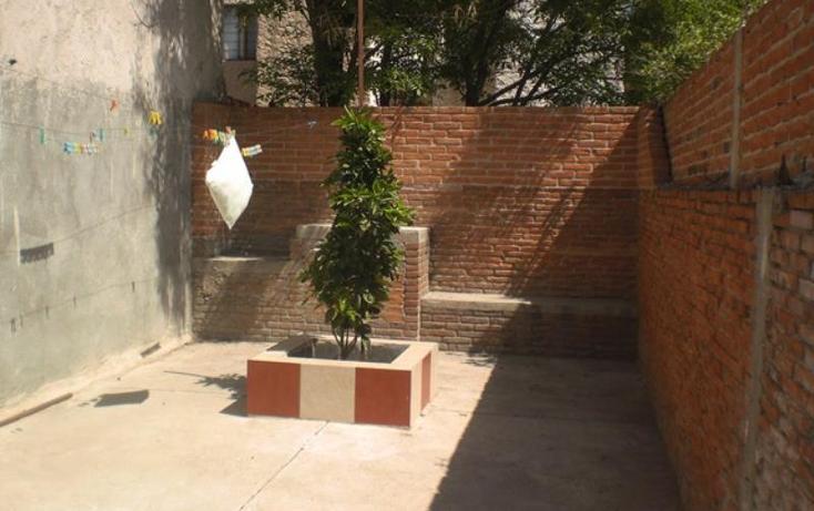 Foto de casa en venta en  739, providencia, san luis potosí, san luis potosí, 1368927 No. 03