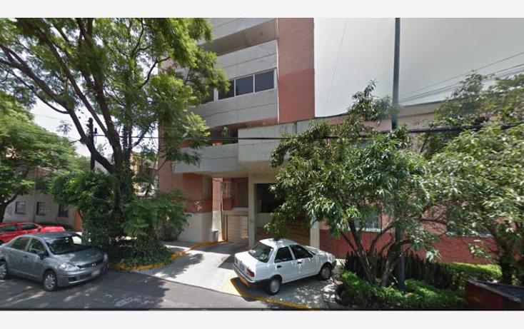 Foto de departamento en venta en  74, álamos, benito juárez, distrito federal, 2038440 No. 02