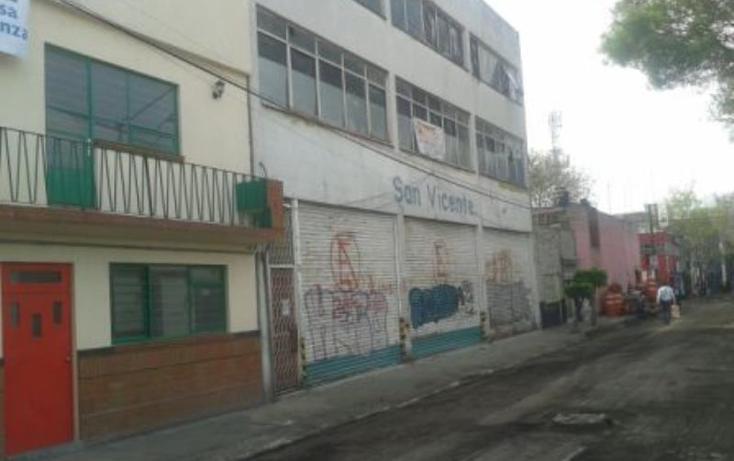 Foto de edificio en venta en  74, guerrero, cuauhtémoc, distrito federal, 2030952 No. 01