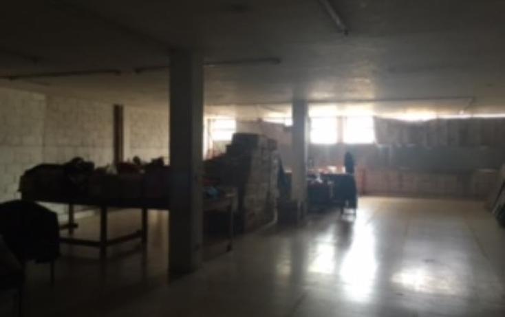 Foto de edificio en venta en  74, guerrero, cuauhtémoc, distrito federal, 2030952 No. 05