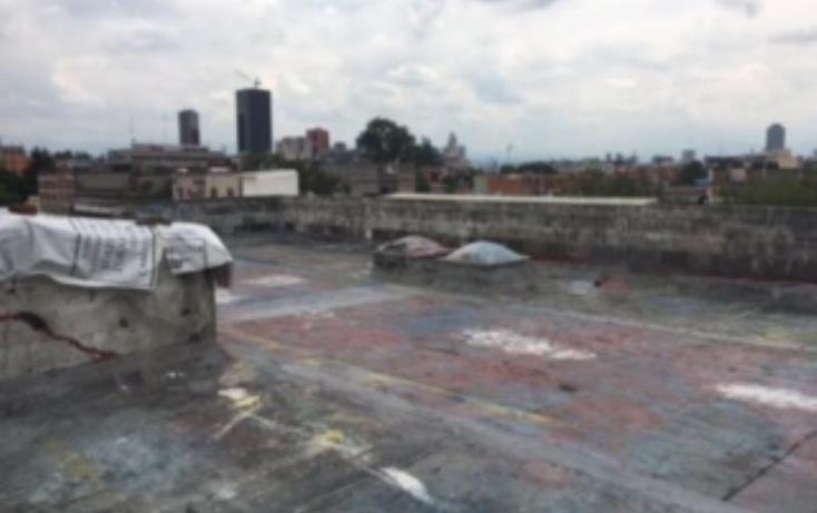 Foto de edificio en venta en  74, guerrero, cuauhtémoc, distrito federal, 2030952 No. 09