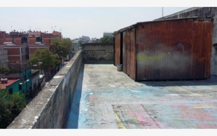 Foto de edificio en venta en  74, guerrero, cuauhtémoc, distrito federal, 2030952 No. 10