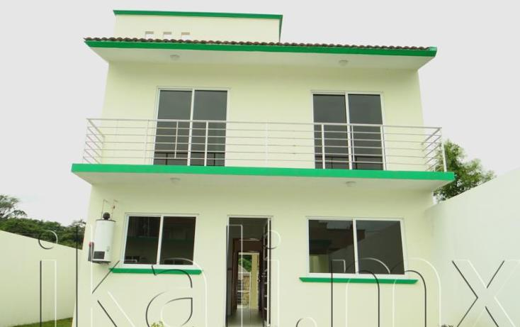 Foto de casa en venta en rio palmas 74, jardines de tuxpan, tuxpan, veracruz de ignacio de la llave, 2689787 No. 07