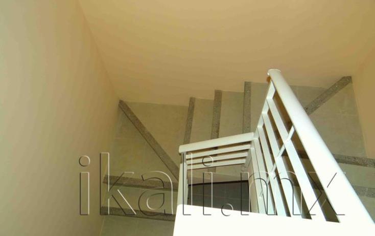 Foto de casa en venta en rio palmas 74, jardines de tuxpan, tuxpan, veracruz de ignacio de la llave, 2689787 No. 12