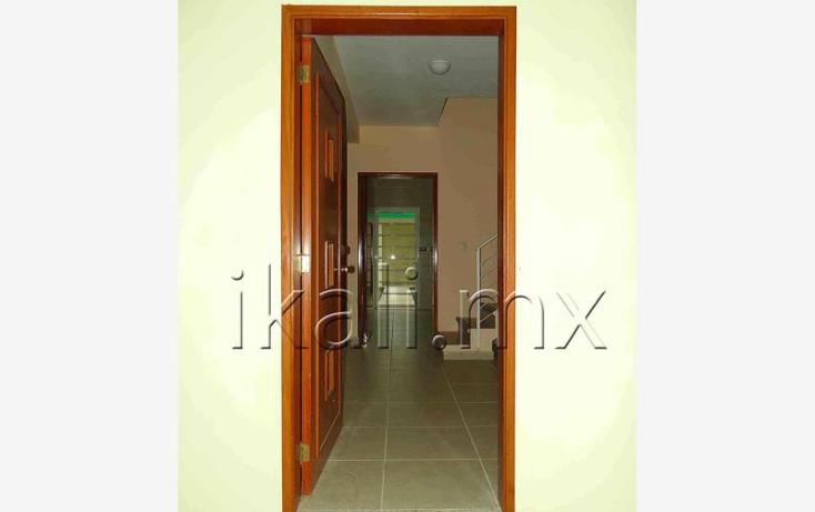 Foto de casa en venta en  74, jardines de tuxpan, tuxpan, veracruz de ignacio de la llave, 579382 No. 02
