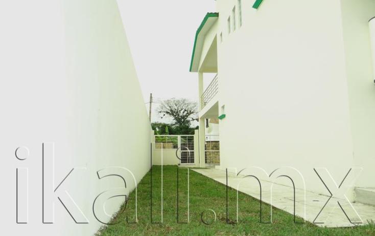 Foto de casa en venta en  74, jardines de tuxpan, tuxpan, veracruz de ignacio de la llave, 579382 No. 04