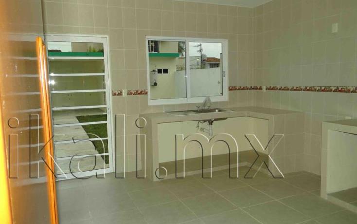 Foto de casa en venta en  74, jardines de tuxpan, tuxpan, veracruz de ignacio de la llave, 579382 No. 09