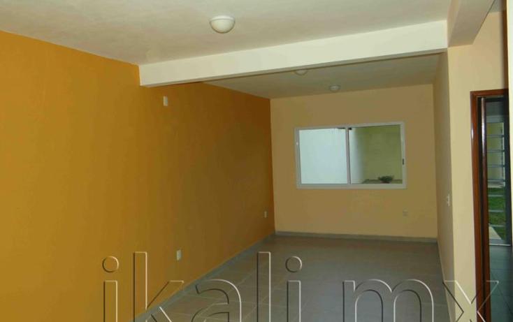 Foto de casa en venta en  74, jardines de tuxpan, tuxpan, veracruz de ignacio de la llave, 579382 No. 10