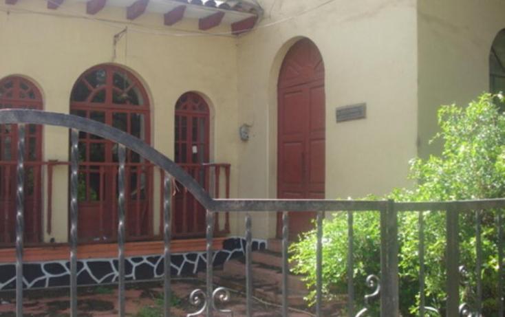 Foto de casa en venta en  74, pátzcuaro centro, pátzcuaro, michoacán de ocampo, 388237 No. 01