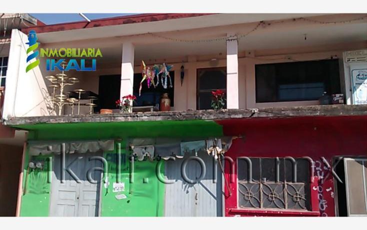 Foto de casa en venta en  74, tamiahua, tamiahua, veracruz de ignacio de la llave, 753935 No. 01