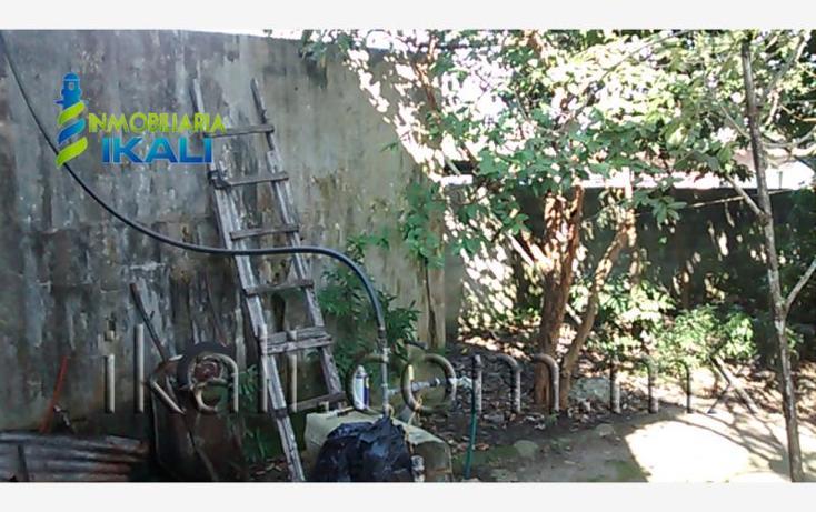 Foto de casa en venta en  74, tamiahua, tamiahua, veracruz de ignacio de la llave, 753935 No. 02
