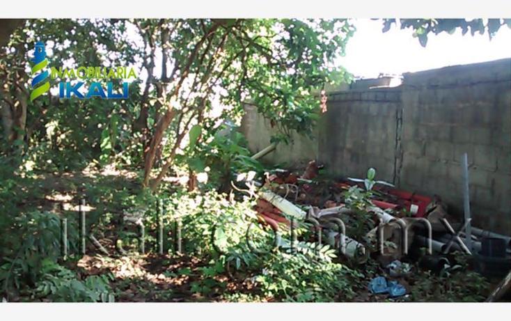 Foto de casa en venta en  74, tamiahua, tamiahua, veracruz de ignacio de la llave, 753935 No. 03