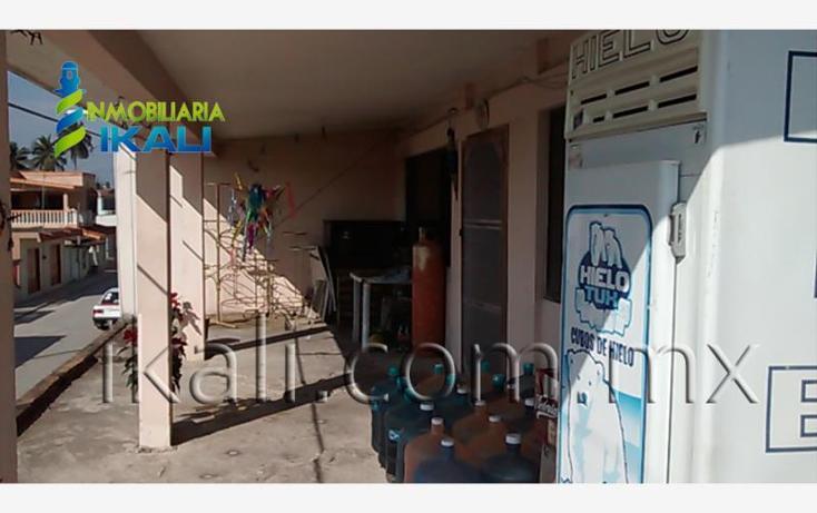 Foto de casa en venta en  74, tamiahua, tamiahua, veracruz de ignacio de la llave, 753935 No. 06