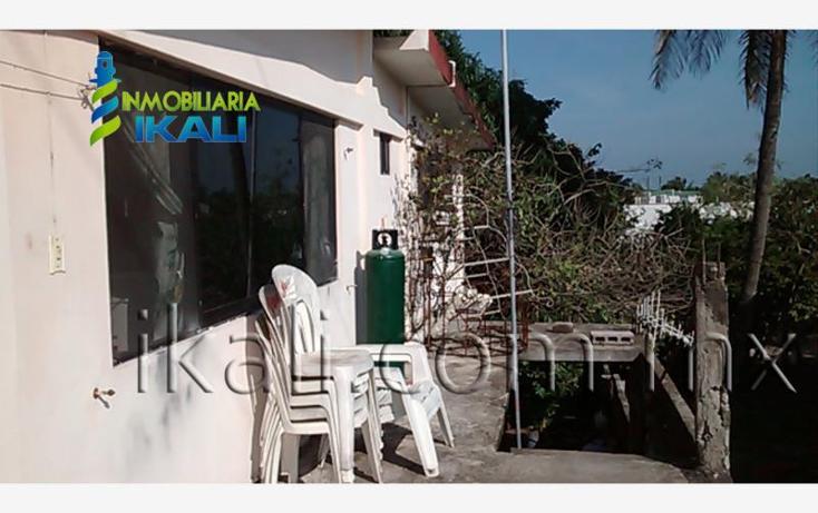 Foto de casa en venta en  74, tamiahua, tamiahua, veracruz de ignacio de la llave, 753935 No. 07
