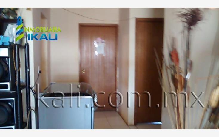 Foto de casa en venta en  74, tamiahua, tamiahua, veracruz de ignacio de la llave, 753935 No. 08