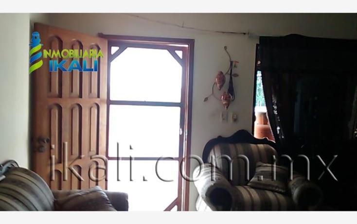Foto de casa en venta en  74, tamiahua, tamiahua, veracruz de ignacio de la llave, 753935 No. 09