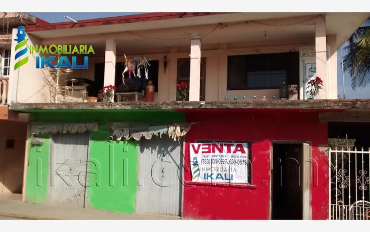 Foto de casa en venta en  74, tamiahua, tamiahua, veracruz de ignacio de la llave, 753935 No. 10