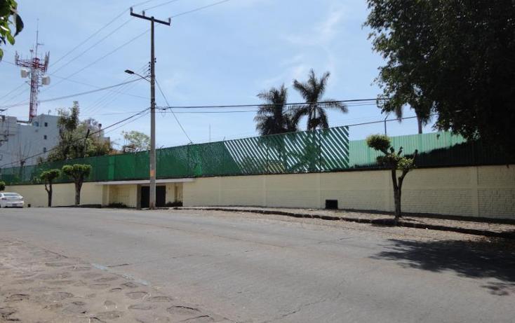 Foto de terreno comercial en venta en  74, vista hermosa, cuernavaca, morelos, 1382661 No. 01