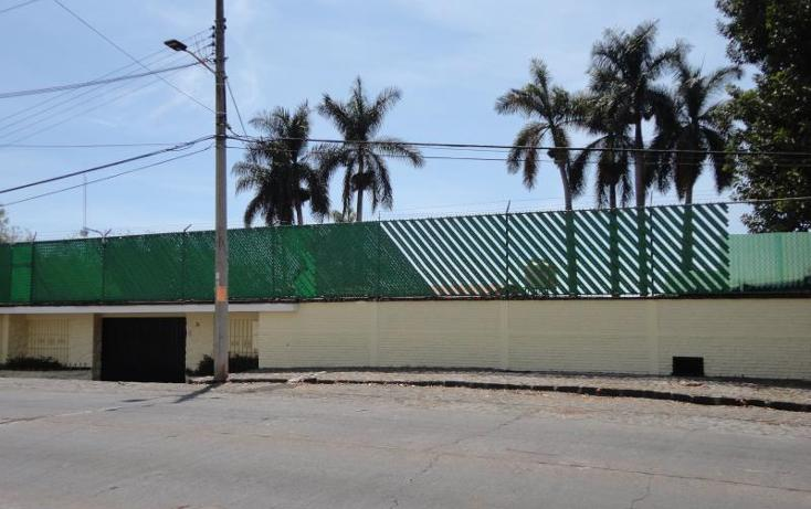 Foto de terreno comercial en venta en  74, vista hermosa, cuernavaca, morelos, 1382661 No. 02