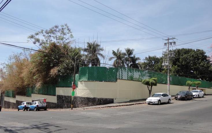 Foto de terreno comercial en venta en  74, vista hermosa, cuernavaca, morelos, 1382661 No. 03