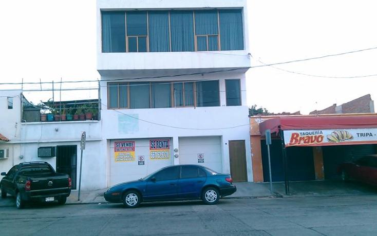 Foto de edificio en venta en  740, jorge almada, culiac?n, sinaloa, 1062563 No. 01