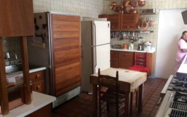 Foto de casa en renta en  740, lomas de chapultepec ii sección, miguel hidalgo, distrito federal, 1324307 No. 04